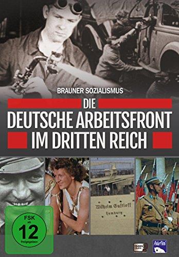 Brauner Sozialismus - Die Deutsche Arbeitsfront im Dritten Reich Preisvergleich