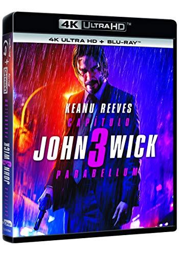 John Wick: Parabellum - C