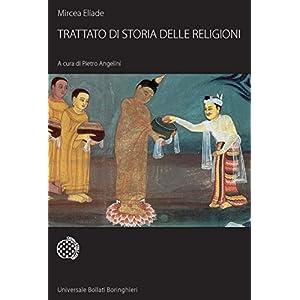 Trattato di storia delle religioni (Universale Bollati Boringhieri)