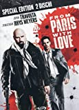 Locandina From Paris With Love (Special Edition) (2 Dvd)