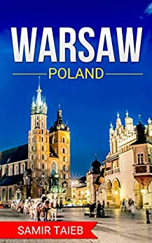 warsaw travel guide poland ebook bwihy