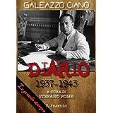 Diario 1937-1943: Edizione integrale (Italian Edition)