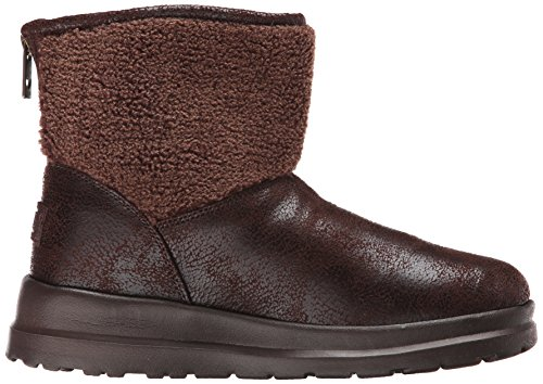 Skechers Bobs Chocolate ride De De A boot Liberdade Valorizar gS5a5qw