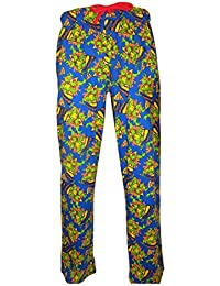 UWear **Great Value** Mens Mutant Ninja Turtles Loungepant Medium Only