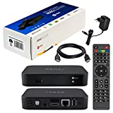 MAG 322 Original Infomir & HB-DIGITAL IPTV SET TOP BOX Multimedia...
