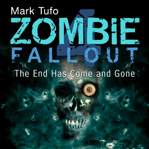 Gone: Zombie Fallout, Book 4 (Zombie Fallout)