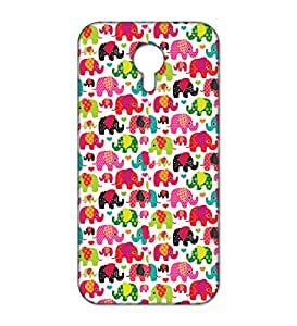 Happoz Meizu M2 Cases Back Cover Mobile Pouches Patterns Floral Flowers Hard Plastic Graphic Armour Fancy Slim Graffiti Imported Cute Colurful Stylish Boys Premium Printed Designer Cartoon Girl 3D Funky Shell Z022