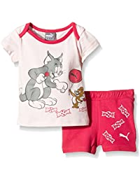PUMA Baby Set Fun Tom and Jerry JR