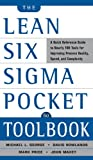 Image de The Lean Six Sigma Pocket Toolbook: A Quick Reference Guide to Nearly 100 Tools for Improv