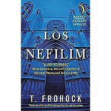 Los Nefilim (English Edition)