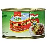 Eifeler Paprika Gulasch, 1er Pack (1 x 400 g)