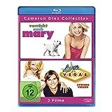 Cameron Diaz Collection - Verrückt nach Mary/Love Vegas [Blu-ray]