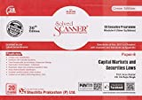 #5: Shuchita Prakashan's Solved Scanner on Capital Markets and Securities Laws for CS Executive Module 2, Paper 6 June 2018 Exam (New Syllabus)