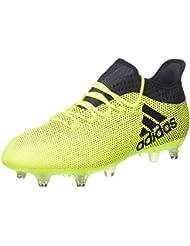 adidas Herren X 17.2 Sg Fußballschuhe