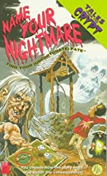 NAME YOUR NIGHTMARE (Unfortunate Fate Book) by James Lowder (1995-08-15)