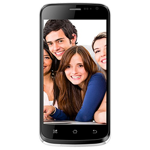 Celkon Campus A125 (black)