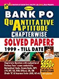 Bank Po Quantitative Aptitude Chapterwise Solved Papers 1999-Till Date 5850+Objective Question - 1686 (Old Edition)