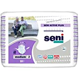 SENI Active Plus Inkontinenzslip Einm.medium 80 St