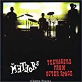 Songtexte von The Meteors - Teenagers From Outer Space