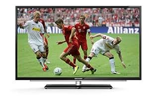 Grundig 42 VLE 984 BL 106,7 cm (42 Zoll) Fernseher (Full HD, Triple Tuner, 3D)