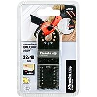 BLACK & DECKER X26105-XJ - 32mm x 40mm  Hoja de corte de precision (HCS) para madera