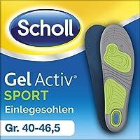 SCHOLL gelactiv Plantilla Sport