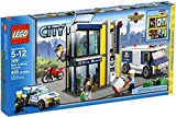 Armored car and bank - - LEGO City 3661 Lego City Police Bank & Money Transfer [parallel import goods] (japan import)