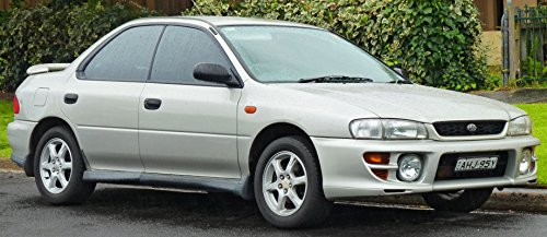 subaru-impreza-first-generation-owner-manual-english-edition