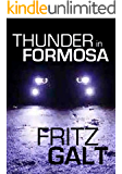 Thunder in Formosa (Mick Pierce Spy Thrillers Book 2)