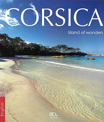 Corsica Island of wonders