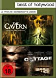 Best of Hollywood - 2 Movie Collector's Pack: Cavern / The Cottage [2 DVDs] - Doug Bradley, Andrew Caple-Shaw, Jonathan Chan-Presley