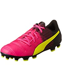 Puma Evopower 4.3 Tricks Artificial Ground Jr, Unisex Kids' Football Training Shoes