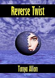 Reverse Twist (The Chronicles of Natasha Mackay Book 2) (English Edition)