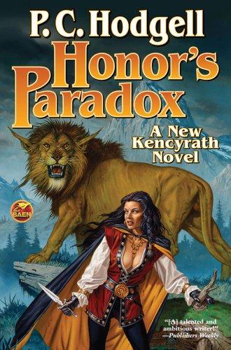 Preisvergleich Produktbild Honor's Paradox (Kencyrath)