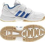 ADIDAS ADIPLUS 2 CF KID G41553 Unisex-child Sports Shoe, White 28 EU