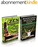 Meditation: Simplify Your Life and Embrace Uncertainty: How to Become the Master of Your Own Emotions with Zen Buddhism and Mindfulness Meditation (English Edition)