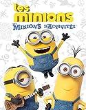 Les Minions - Des Minions d'Activités