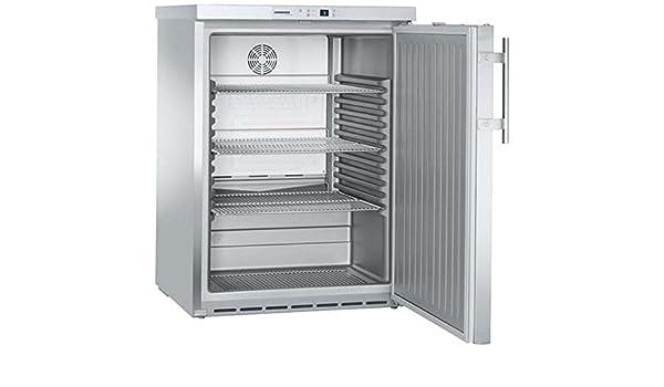 Mini Kühlschrank Mit Schloss : Liebherr fkuv autonome edelstahl kühlschrank u kühlschränke