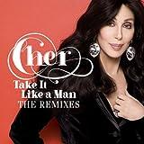 Take It Like A Man Remixes
