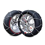 E-9 NEO - Chaines Neige, 9mm. E-9 NEO, taille 80 pour...
