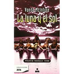 LA LUNA Y EL SOL: PREMIO NEBULA 1997 (Zeta)
