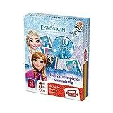 ASS Altenburger 22577501 - Die Eiskönigin SpielKarten! - Die Kartenspielesammlung