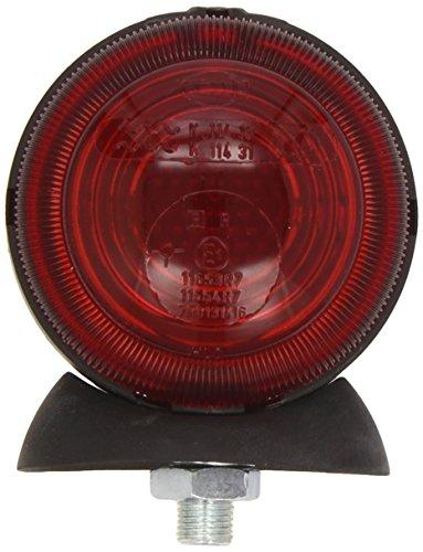 Hella 2TJ 001 633-211 Begrenzungsleuchte, schwarz, rot, glasklar