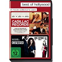Best of Hollywood - 2 Movie Collector's Pack: Cadillac Records / Obsessed