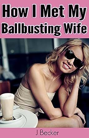 Mobile ballbusting