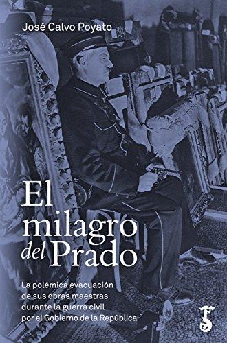 El milagro del Prado (Arzalia Historia)