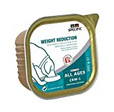 Specific CRW 1 Weight Reduction