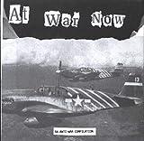 At War Now - An Anti-War Compilation Sampler (Verschiedene Interpreten) [Vinyl Single]