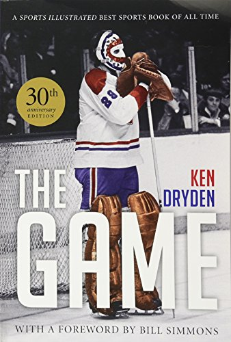 The Game por Ken Dryden