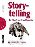 Storytelling - Petra Sammer